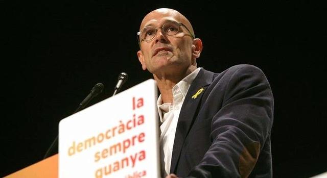 Crida Democràcia | Campanya Electoral Romeva22
