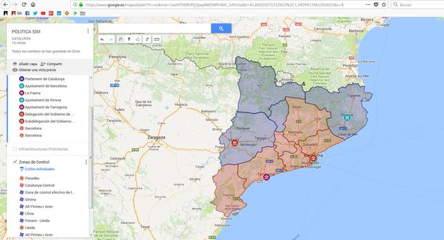 MAPA GOOGLE MY MAPS CRISIS CATALANA Sin_ty11