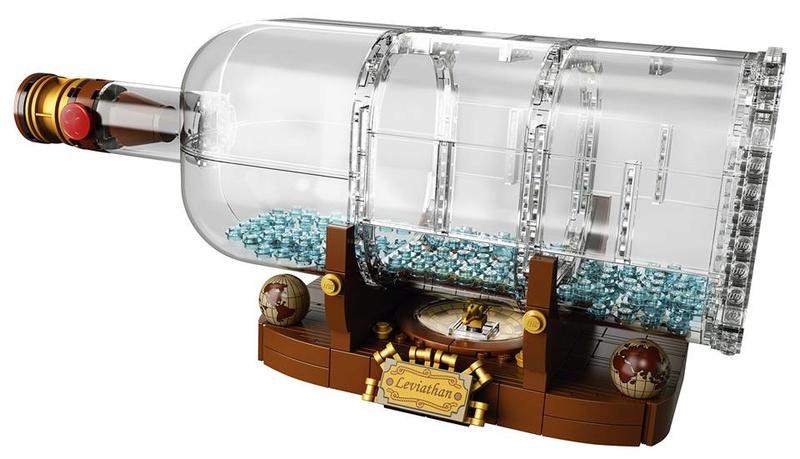 Επερχόμενα Lego Set - Σελίδα 16 314