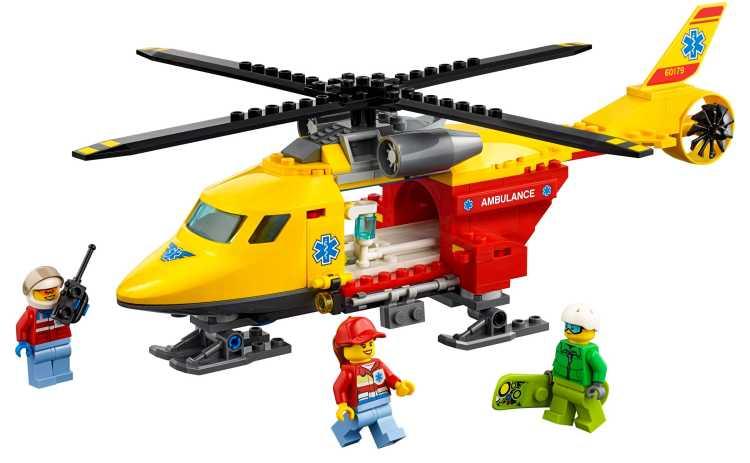 Επερχόμενα Lego Set - Σελίδα 14 410