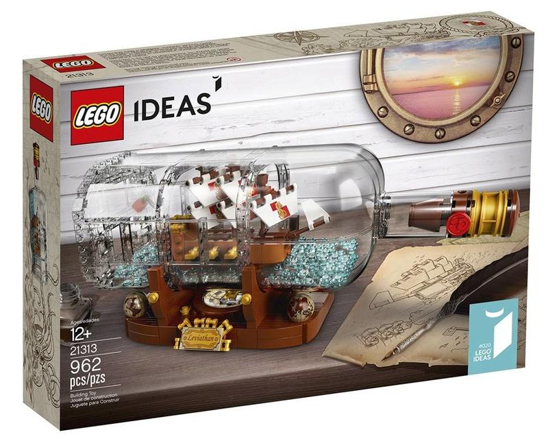 Επερχόμενα Lego Set - Σελίδα 16 513