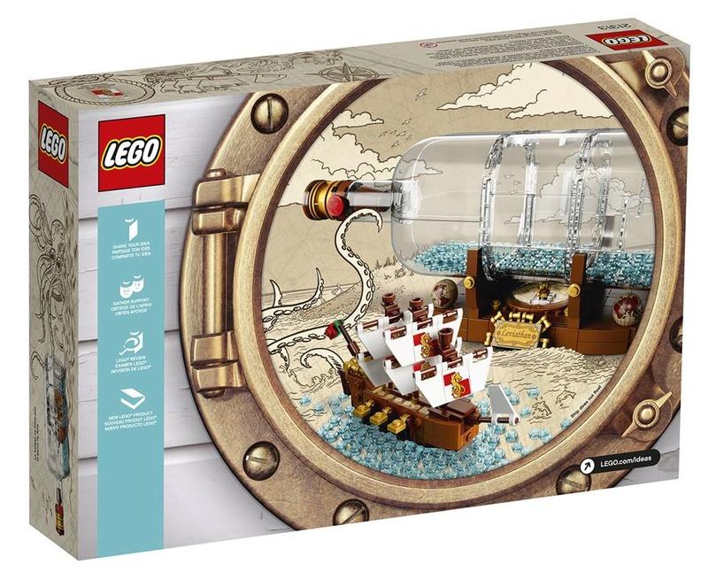 Επερχόμενα Lego Set - Σελίδα 16 613