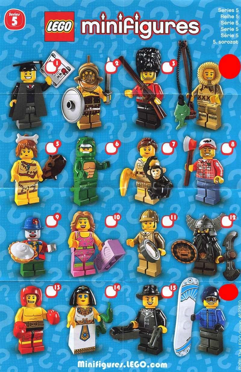 Ζητούνται bricks / parts / minifigures / sets. - Σελίδα 4 S510