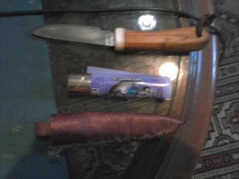 MI Primer cuchillo forjado Cam00111