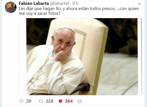 """El Papa - Su actividad """"política"""" como jefe del Estado Vaticano - Página 3 Captur44"""