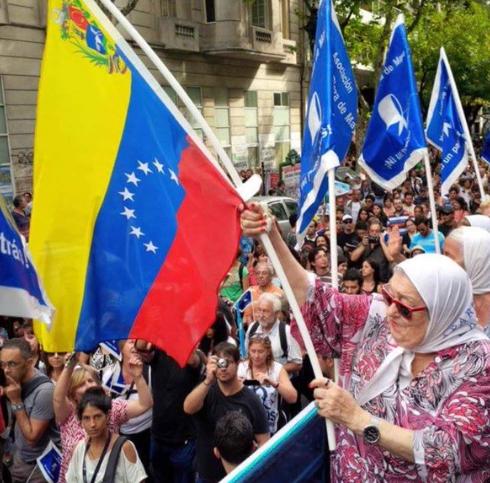 Gobierno del presidente Mauricio Macri - Página 11 Hebe10