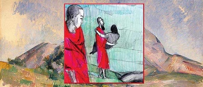 Притчи всех времен и народов - Страница 19 _-oi10