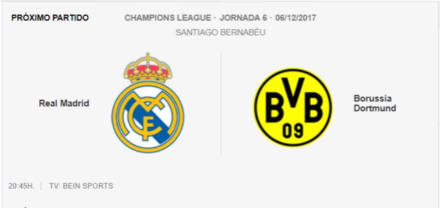 REAL MADRID - B. DORTMUND Champi11