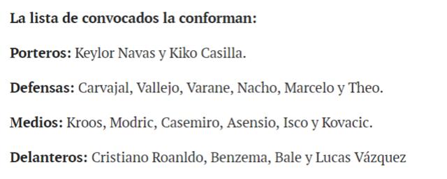 REAL MADRID - GIRONA Conv14