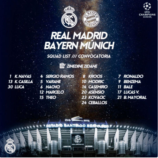 REAL MADRID - BAYERn Conv15