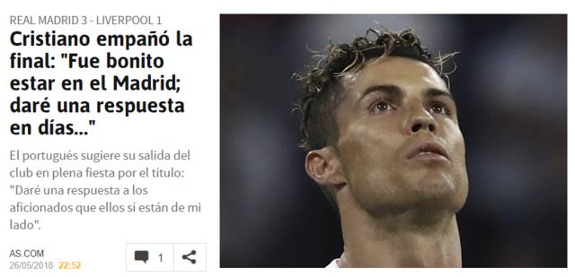 Cristiano Ronaldo - Página 3 Cr10