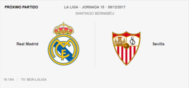 REAL MADRID - SEVILLA Madrid10