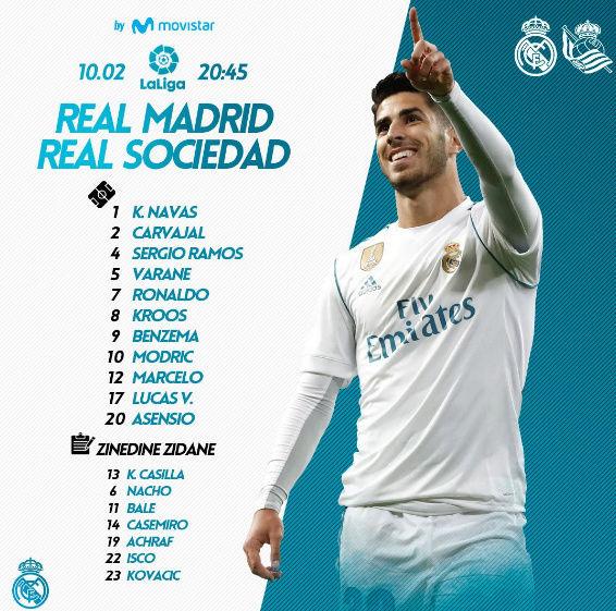 REAL MADRID - REAL SOEDAD Once_h10
