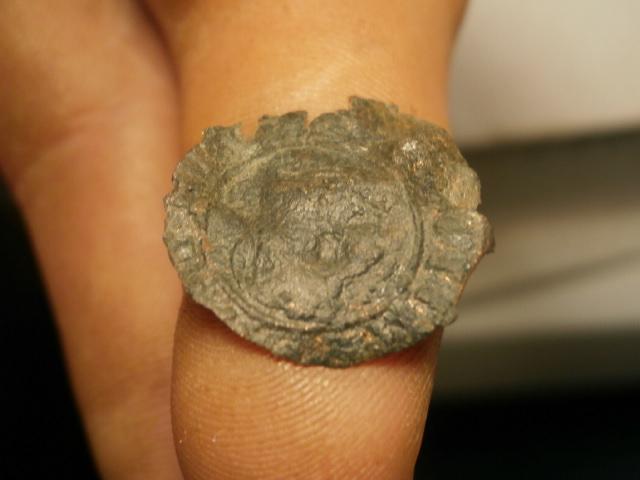 Falsa de Felipe IV. P1020010