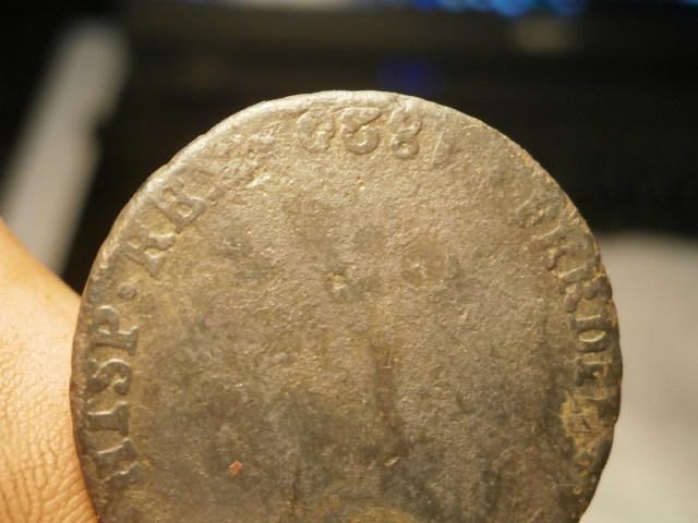8 Mrs FerdinVII de 1820. Segovia    Pa310011
