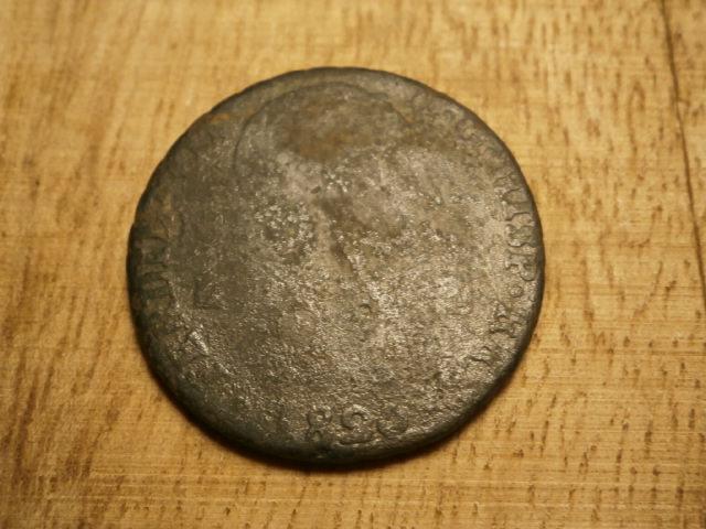 8 Mrs FerdinVII de 1820. Segovia    Pa310012