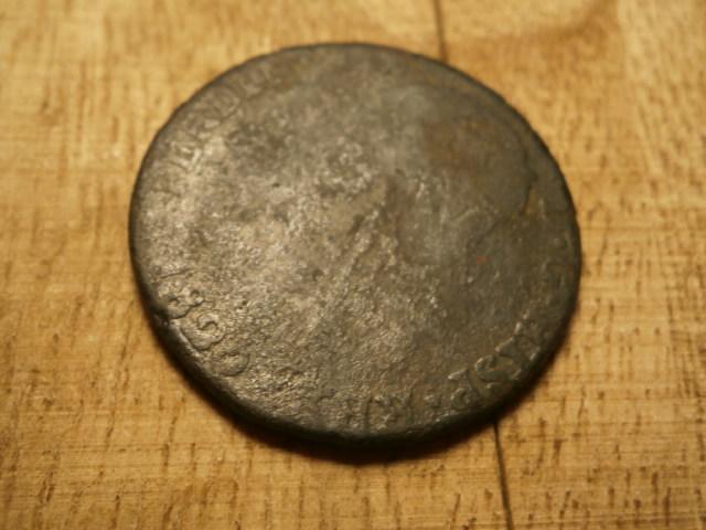 8 Mrs FerdinVII de 1820. Segovia    Pa310013