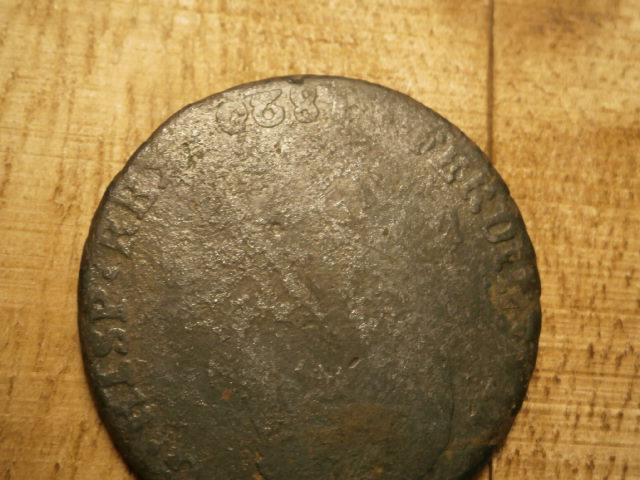 8 Mrs FerdinVII de 1820. Segovia    Pa310014