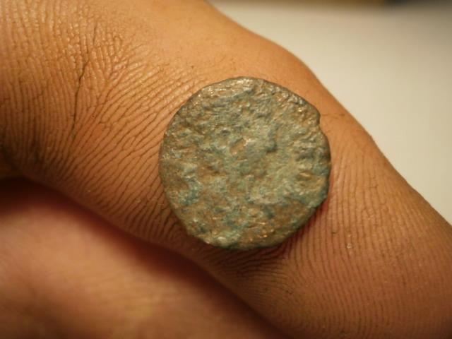 Nummus de Gala Placidia? Pb020031