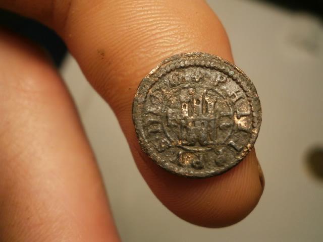 2 mrs Felipe III de Segovia (1606??) Pb130015