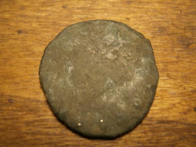Antoniniano de Galieno. IOVI CONS AVG. Roma Pb300010