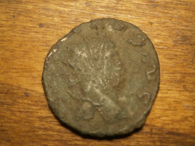 Antoniniano de Galieno. IOVI CONS AVG. Roma Pb300013