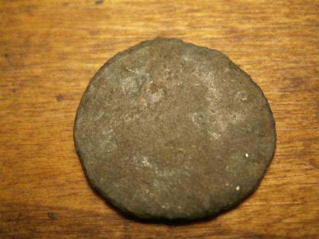 Antoniniano de Galieno. IOVI CONS AVG. Roma Pb300014