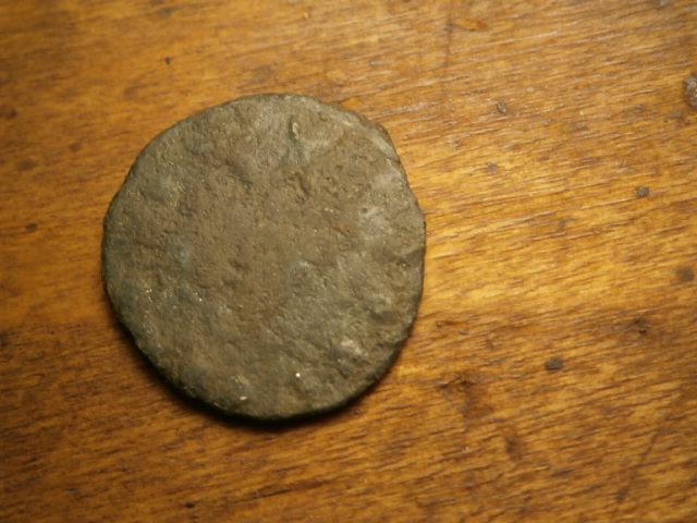 Antoniniano de Galieno. IOVI CONS AVG. Roma Pb300023