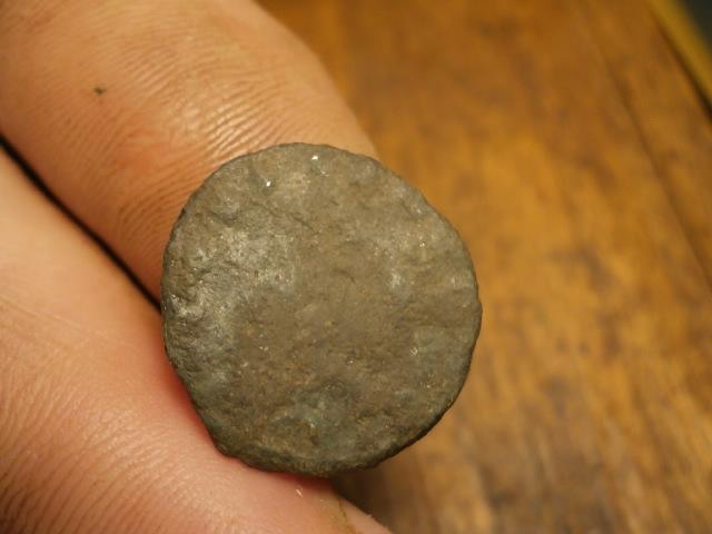 Antoniniano de Galieno. IOVI CONS AVG. Roma Pb300024