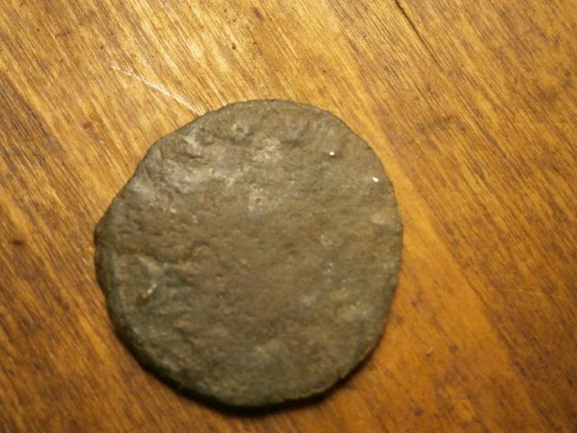 Antoniniano de Galieno. IOVI CONS AVG. Roma Pb300025
