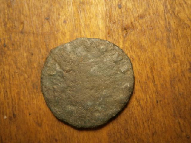 Antoniniano de Galieno. IOVI CONS AVG. Roma Pb300026
