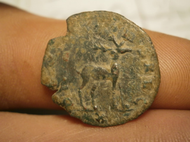Antoniniano de Galieno. DIANAE CONS AVG. Roma  Pc070038