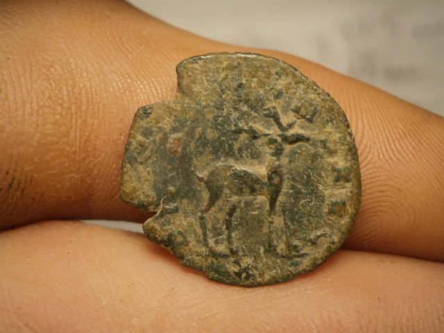 Antoniniano de Galieno. DIANAE CONS AVG. Roma  Pc070040