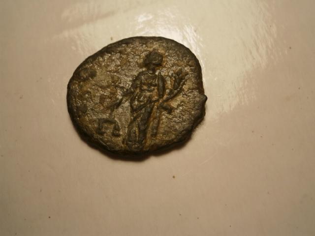 Antoniniano de Claudio II. AEQVITAS AVG Pc210014