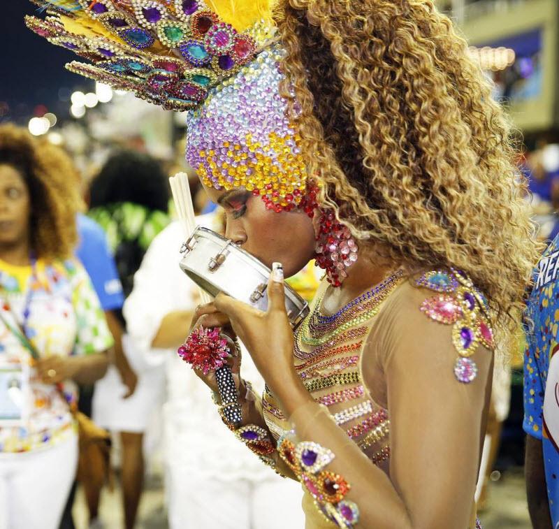 Počeo karneval u Riju de Žaneiru 0_1f7f12
