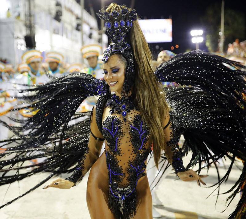 Počeo karneval u Riju de Žaneiru 0_1f7f15