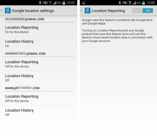 Kako spriječiti Android aplikacije da prate vašu lokaciju Androi13