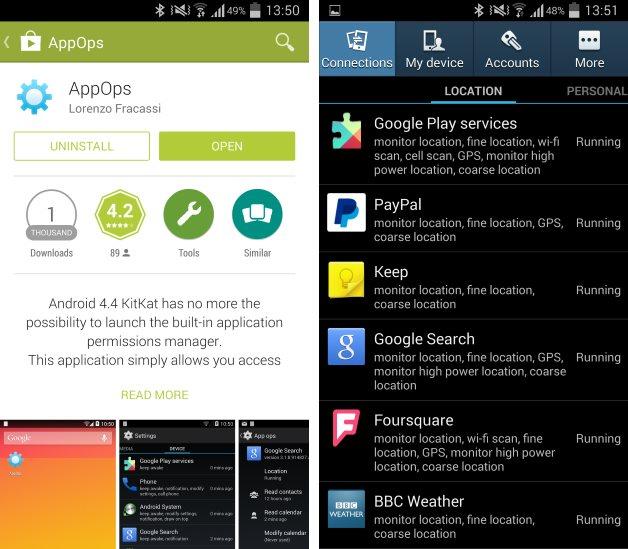 Kako spriječiti Android aplikacije da prate vašu lokaciju Androi14