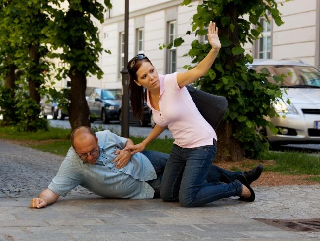 Kako da sačuvamo živu glavu u opasnim situacijama  Efekat10