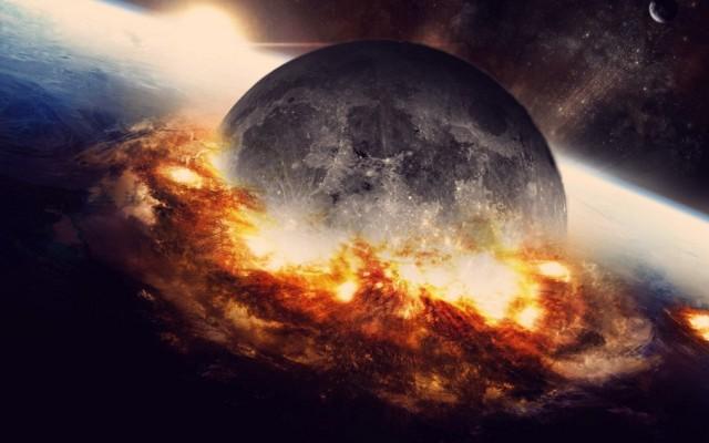 Magnetni polovi Zemlje samo što se nisu obrnuli.. Nbdsfh10