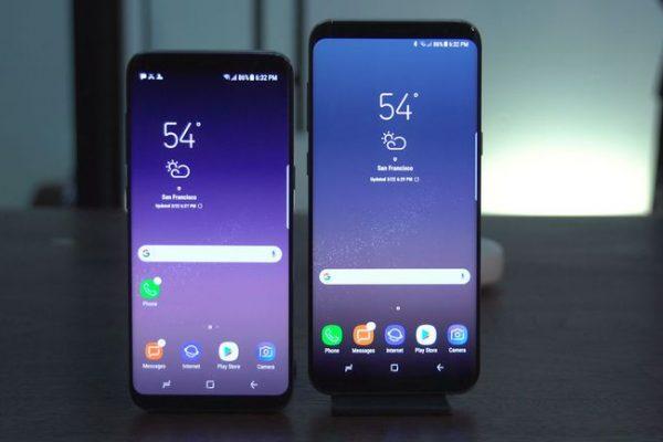 Pet pametnih telefona koji zauzimaju prva mesta na tržištu! Note810