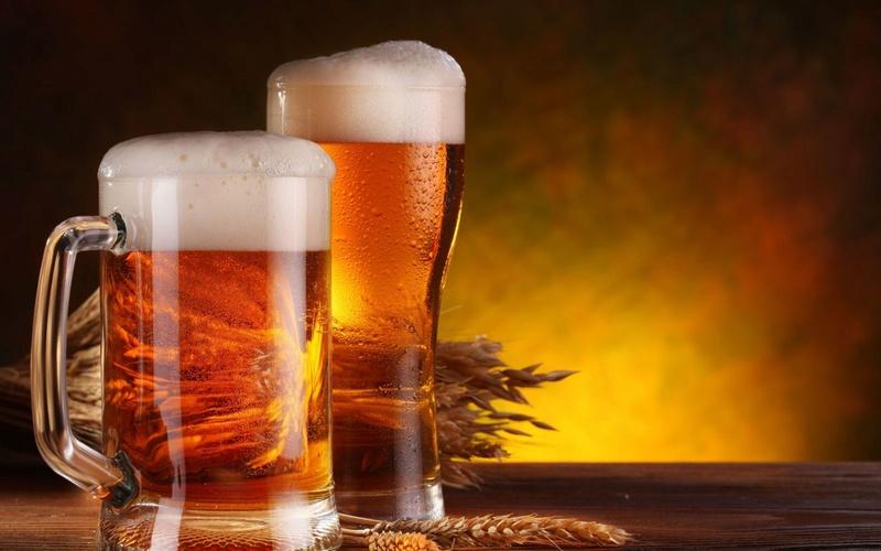 Devojke, pijte pivo! Pivo111
