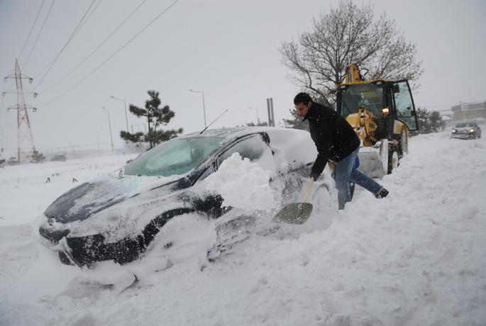 Kako voziti po zimi? Profim39