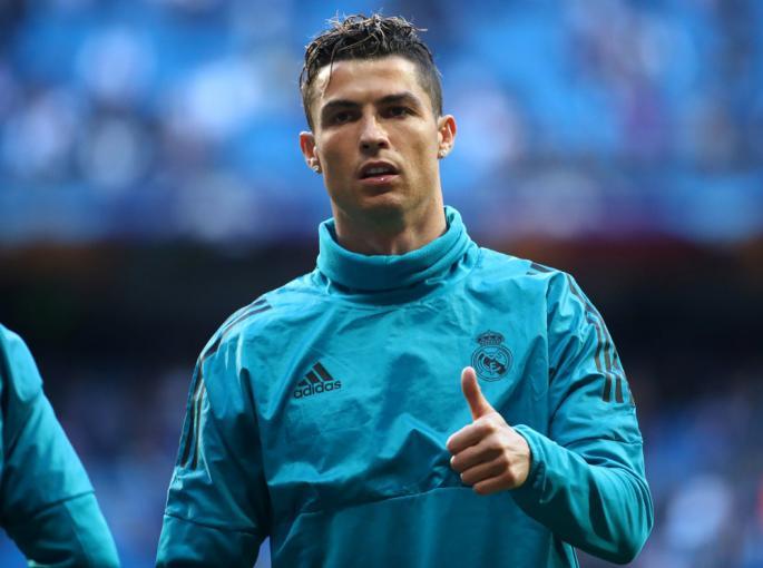 Kristijano Ronaldo Ronald10