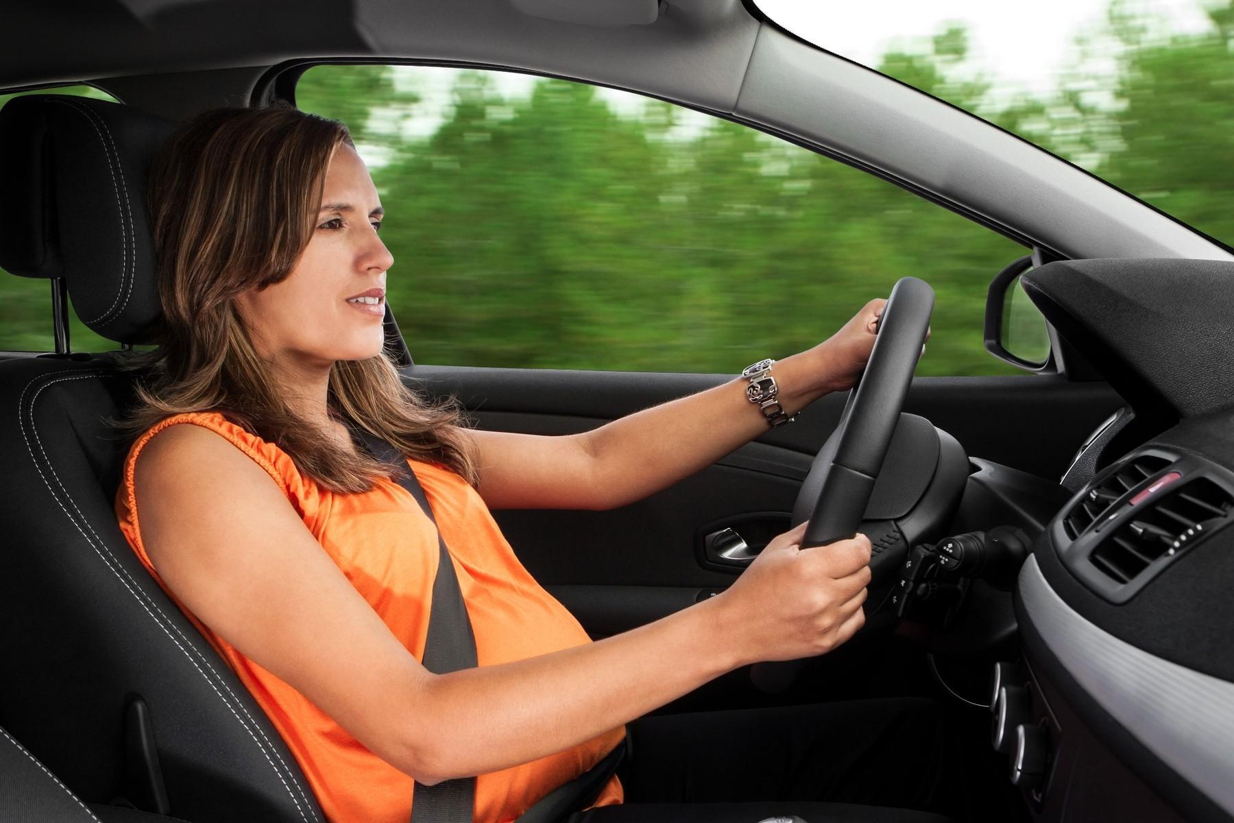 Saveti za vozače početnike Trudni10