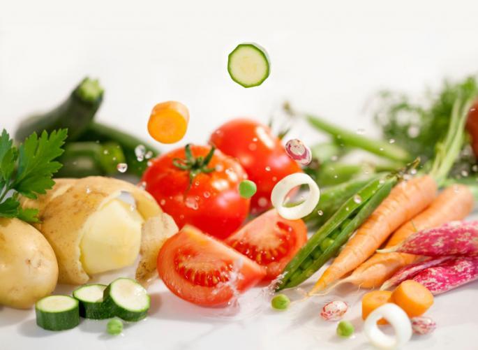 Potvrdjeno - ovo su 8 najzdravijih namirnica na svetu Vege10