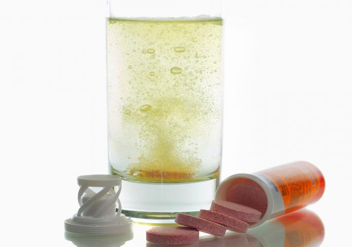 Kupovni vitaminski dodaci nam ustvari ničemu ne služe? Vitami10