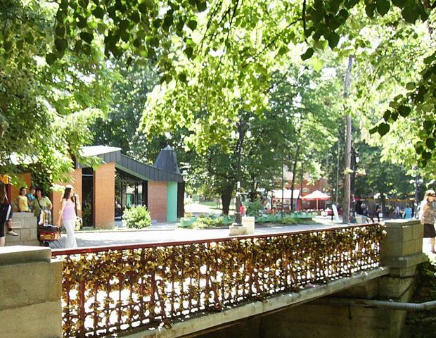 Beautiful Serbia Vrnjac10