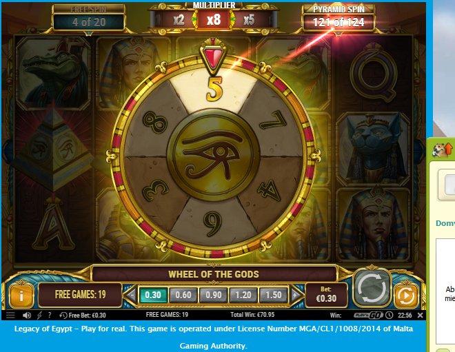 Screenshoty naszych wygranych (minimum 200zł - 50 euro) - kasyno - Page 8 Wow10