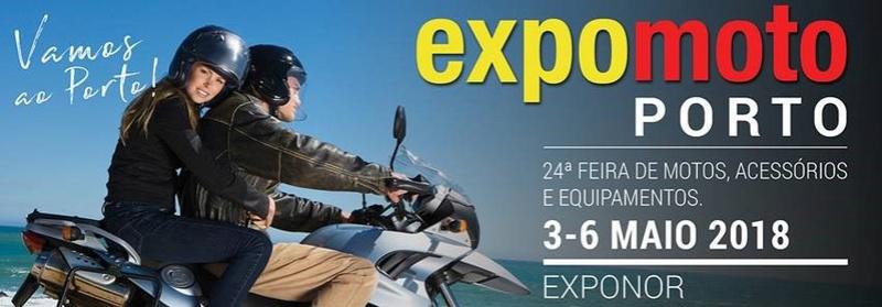 Expomoto 2018 - de 3 a 6 maio no Porto 110